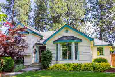 Spokane WA Single Family Home Bom: $339,000