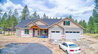 Single Family Home For Sale: 3315 E Elena Ln