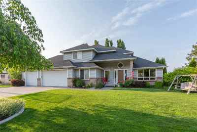 spokane Single Family Home Chg Price: 11317 E 42nd Ct