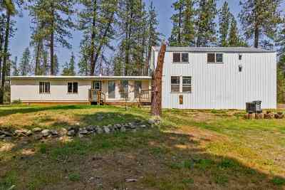 Mobile Home Pending: 6409 E Valley Ln