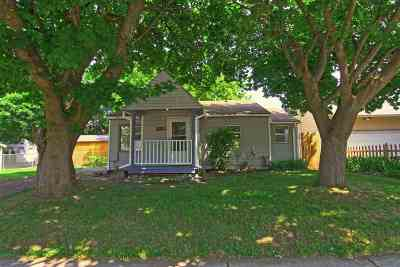 Spokane WA Single Family Home Ctg-Inspection: $180,000