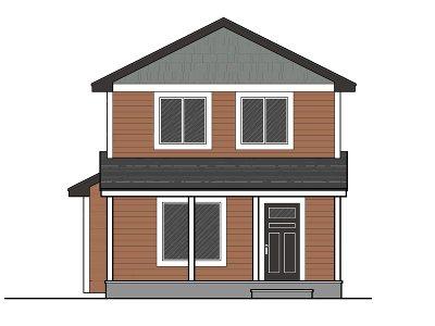 Deer Park Single Family Home For Sale: 519 E B St