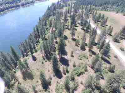 Northport Residential Lots & Land For Sale: 4396 D Northport Flat Creek Rd