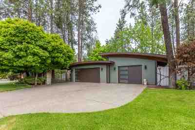 Spokane Single Family Home For Sale: 1005 E 54th Ave