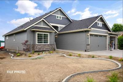 Nine Mile Falls WA Single Family Home For Sale: $409,900