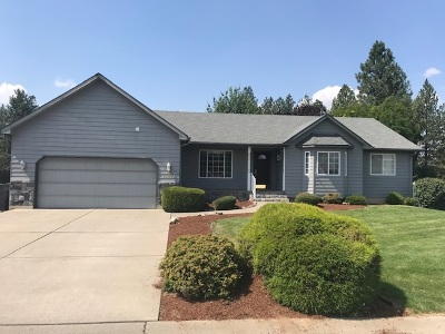 Mead Single Family Home Chg Price: 13809 N Meadowlark Ct