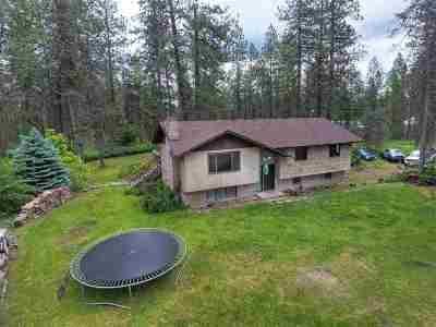 Deer Park Single Family Home Bom: 29510 N Short Rd
