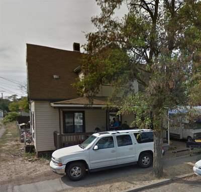 Spokane Single Family Home For Sale: 919 N Madelia St
