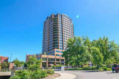Coeur D Alene Condo/Townhouse For Sale: 601 E Front Ave #1704