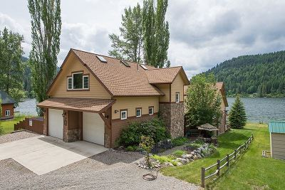 Single Family Home For Sale: 3003 Grizzly Way