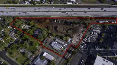 Spokane Valley Residential Lots & Land For Sale: 7121 E Cataldo Ave