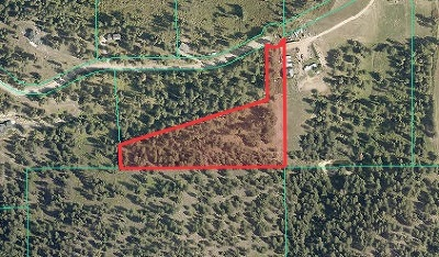 Mead Residential Lots & Land For Sale: 119xx E Vista Dr
