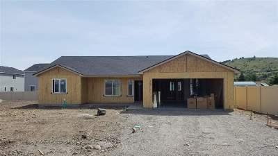 Spokane Valley Single Family Home For Sale: 219 S Willamette St