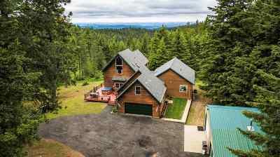 Single Family Home New: 28520 N Thunderhill Ln