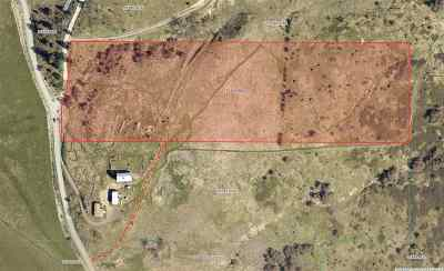Spokane Valley Residential Lots & Land For Sale: 4111 S Henry Rd #, LOT &q