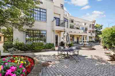 Spokane Single Family Home For Sale: 1219 W Riverside Ave