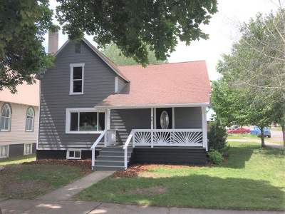 Newport WA Single Family Home New: $324,950