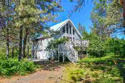 Nine Mile Falls WA Single Family Home New: $339,900