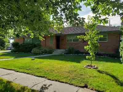 Cheney Single Family Home For Sale: 121 6th St
