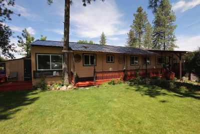 Chattaroy Mobile Home New: 35312 N Newport Hwy #242