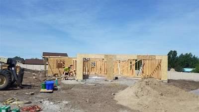Spokane Single Family Home New: 122 S Willamette St