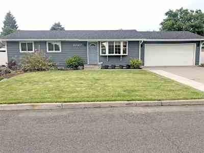 Spokane Valley WA Single Family Home Ctg-Inspection: $229,900
