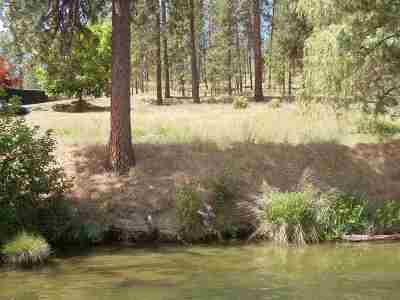 Nine Mile Falls Residential Lots & Land For Sale: P-0779200 Hwy 291 Hwy