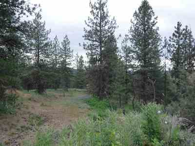 Elk Residential Lots & Land For Sale: X Bigfoot Ln
