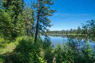 Bonner County Residential Lots & Land Ctg-Inspection: 9115 Kelso Lake Rd