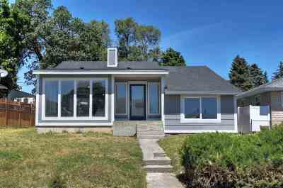 Single Family Home New: 3723 E Fairview Ave