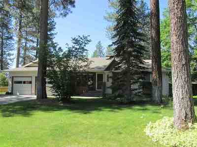 Single Family Home New: 14821 N Peone Pines Dr