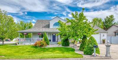 Spokane Valley WA Single Family Home New: $385,000
