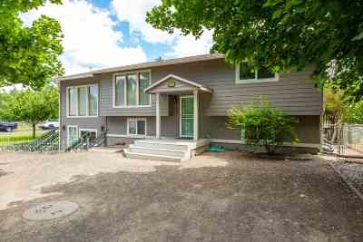 Single Family Home Active/No Show: 216 N Stanley St