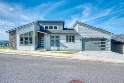 Spokane Single Family Home New: 818 W Willapa Ave