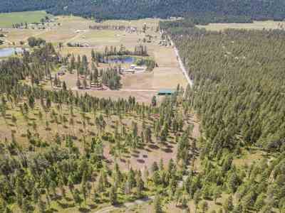 Residential Lots & Land For Sale: 1184 Hodgson Rd