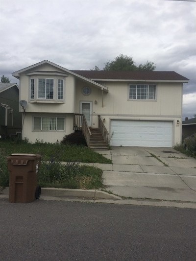 Spokane Single Family Home New: 3211 E 44th Ave