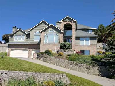 Spokane Single Family Home New: 5615 S Glendora Dr