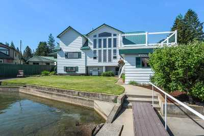 Newport WA Single Family Home Chg Price: $615,000