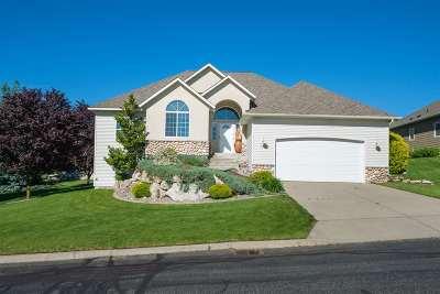 Spokane Single Family Home New: 5007 E Glenngrae Ln