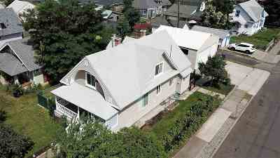 Single Family Home For Sale: 1504 W Shannon Ave