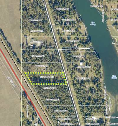 Cusick Residential Lots & Land For Sale: 261 Farber Ln
