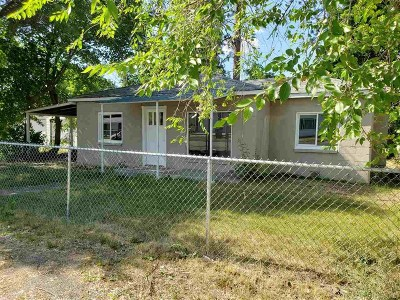 Spokane Single Family Home New: 6615 E 6615 E 7th Ave