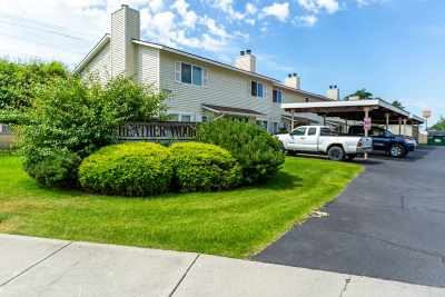 Spokane Valley Condo/Townhouse Ctg-Inspection: 2105 N Houk Rd #6