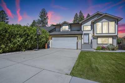 Spokane Single Family Home New: 3015 E 32nd Ave