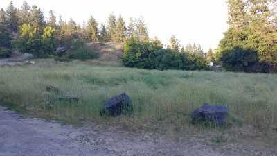 spokane Residential Lots & Land New: Tbd E Fredrick Ave
