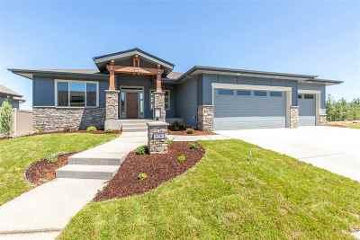 spokane Single Family Home New: 626 W Basalt Ridge Dr