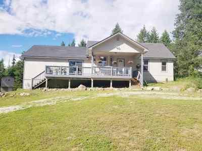 Single Family Home For Sale: 4154g Deer Creek Rd
