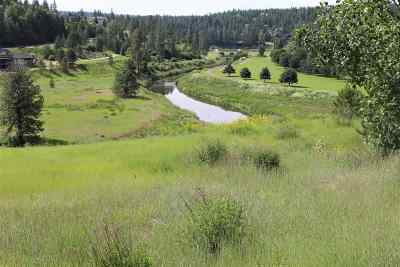 spokane Residential Lots & Land New: 11511 S Fairway Ridge Ln