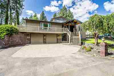 Single Family Home Chg Price: 24415 E Gage St