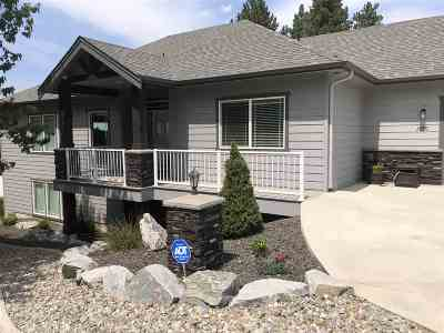 Spokane Valley Single Family Home New: 16511 E 23rd Ave
